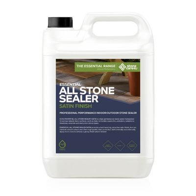 essential-all-stone-sealer-satin-finish-5l-StoneCare4u