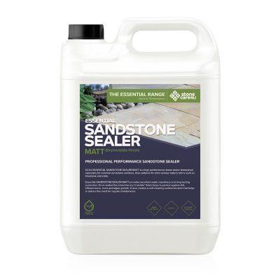 essential-sandstone-sealer-matt-finish-5l-StoneCare4u